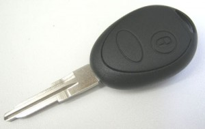 All In One Land Rover Key