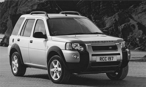 Freelander Specialists In Key Fobs
