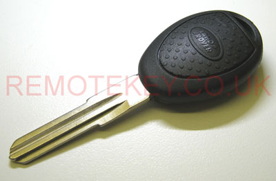 Electronic Unique To Land Rover Key
